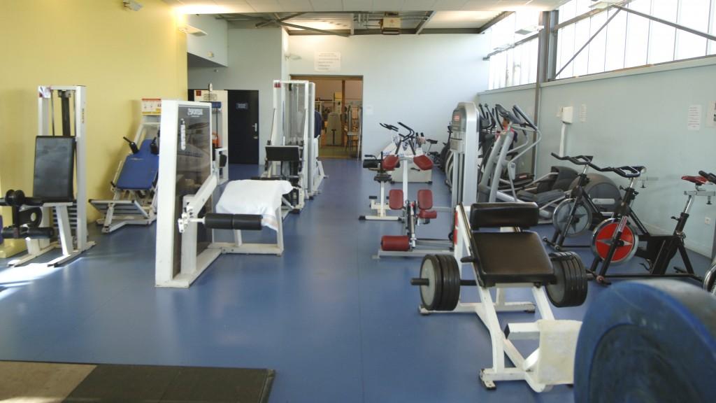 salle de musculation cos ma salle de sport massy. Black Bedroom Furniture Sets. Home Design Ideas