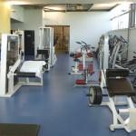 Salle de musculation COS
