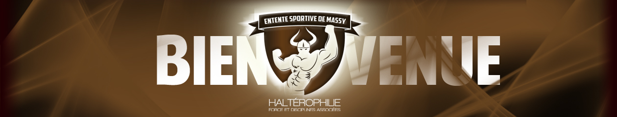 Ma salle de sport à Massy
