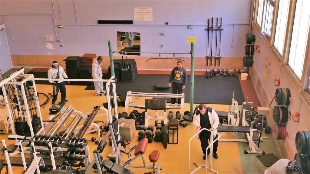 Ma Salle De Sport 2 | ma salle de sport à massy